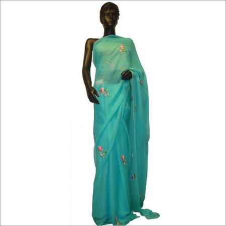 Casual Wear Sarees