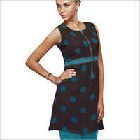 Dynamic Black Salwar Suit