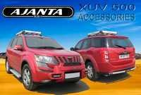 XUV-500 ACCESSORIES