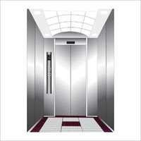 Standard Passenger Lift