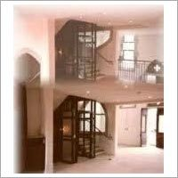 Bunglow Lift