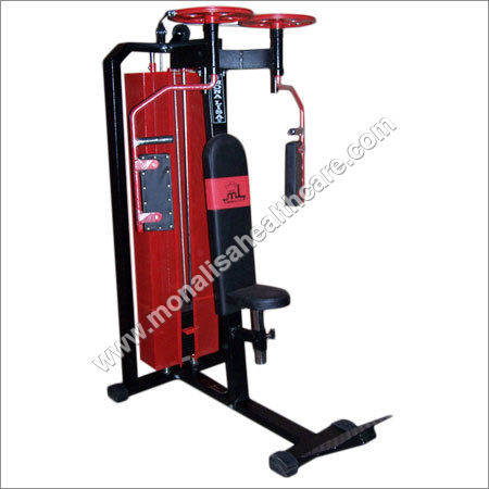 Butterfly Gym Equipment