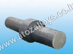 Forged step Shaft