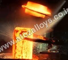 Forging Job