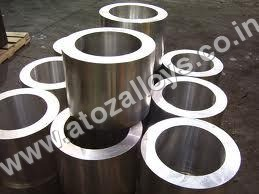 Machined Rings