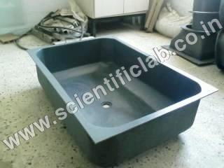 Corrosion Free Sink