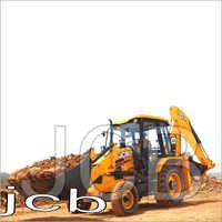 Tracked Excavator Rental Services In Surat