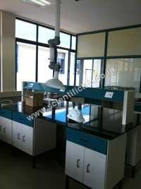Instrument Table For Laboratory