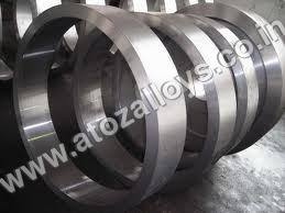 Forged & Proof Machine Ring