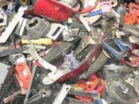 Honda ABS Scrap