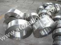 ring machining
