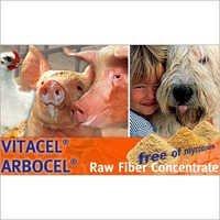 Raw Fiber Concentrate