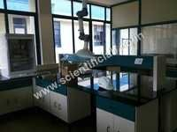 Laboratory Work Bench