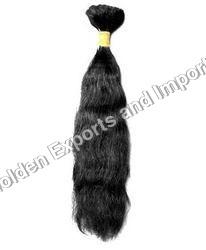 Straight Full Length Hair