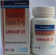 LENALIDOMIDE 5MG CAPS (LENALID)