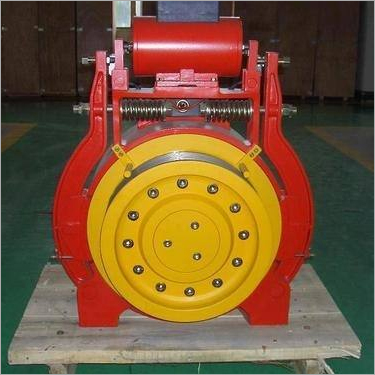 Elevators Gearless Machine
