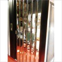 Rear Side Glass Lift