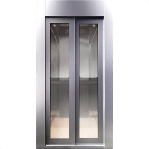 Telescope Glass Auto Door
