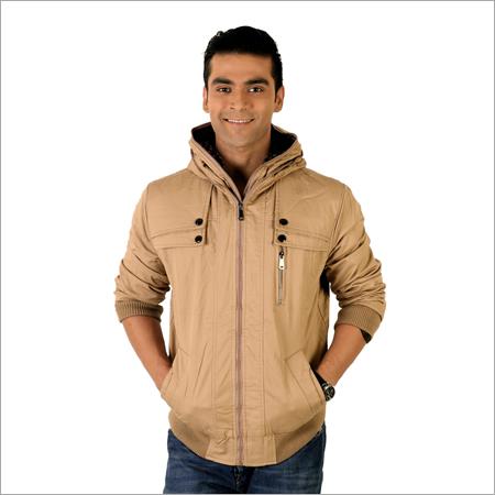 Brown Mens Jackets