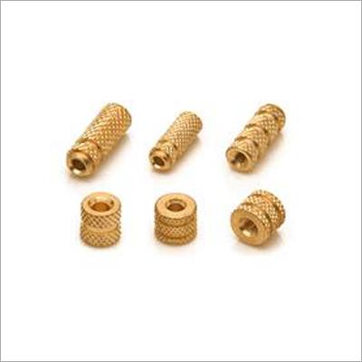 Brass Mold Inserts