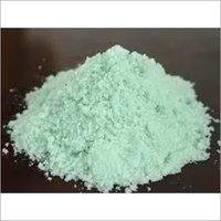 Sodium Silicate Alkaline Glass