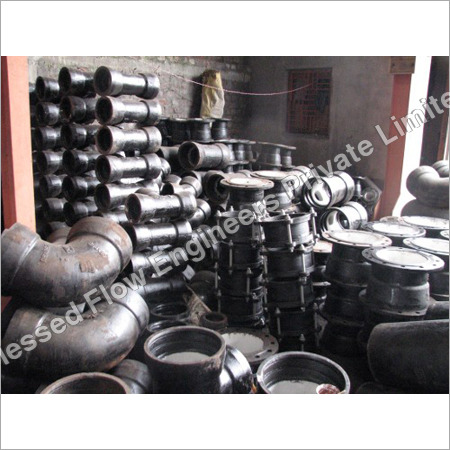 Ductile Iron Pipe Fittings - Manufacturers & Suppliers, Dealers