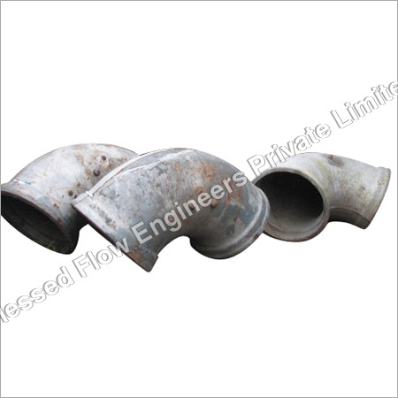 CI Pipe Fittings