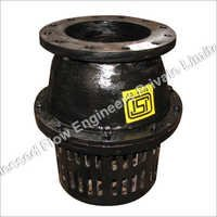Lift Type Foot Valve