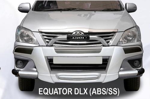 EQUATOR DLX  ABS/SS