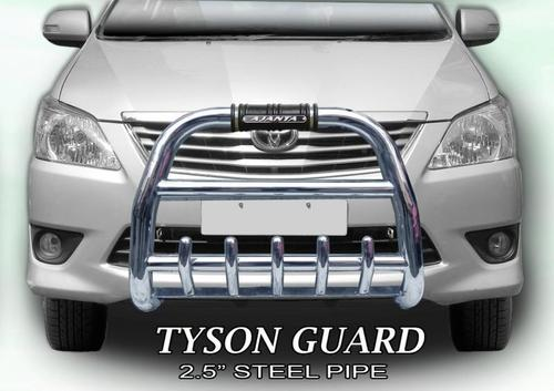 TYSON FRONT GUARD 2.5 STEEL PIPE