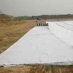 Geotextile Project