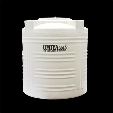 Umiya Gold Water Tank