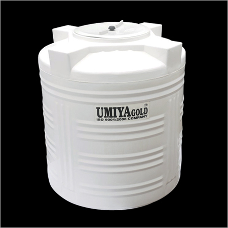 PVC Water Tanks
