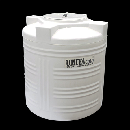 White Pvc Water Tanks