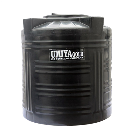 Umiya Gold Water Tanks