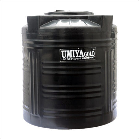 2 Layer Water Tanks