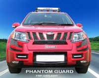 XUV-500 FRONT GUARD