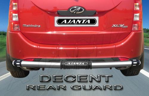 XUV DECENT REAR GUARD