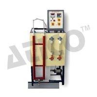 Drop Wise & Film Wise Condensation Apparatus