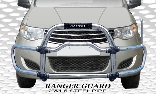 CHEVROLET RANGER FRONT GUARD