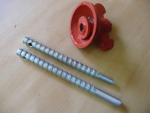Clamping Spindle