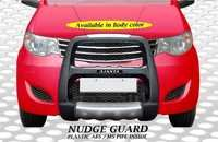 CHEVROLET NUDGE GUARD