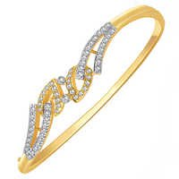 Sparkling and Adorable Diamond Bracelet