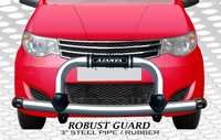 CHEVROLET ROBUST GUARD