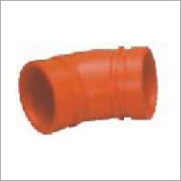 Ductile Iron 45 Degree Elbow