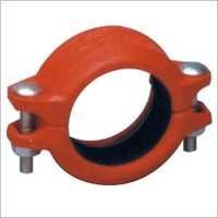 Ductile Iron Flexible Pipe Couplings