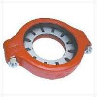 Ductile Iron Reducer Couplings