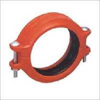 Ductile Iron Rigid Coupling