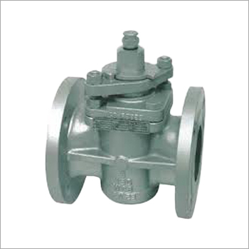 Oil Lubricator Valves
