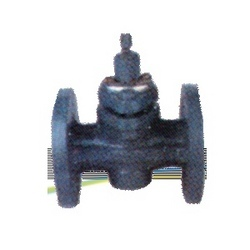 Self Lubricating Plug Valve